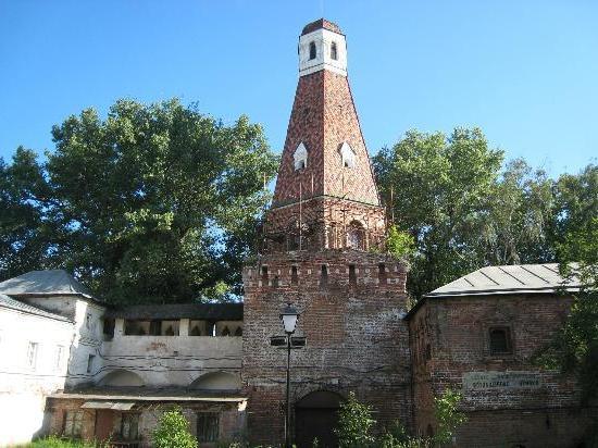 Симонов монастырь (1370 год)