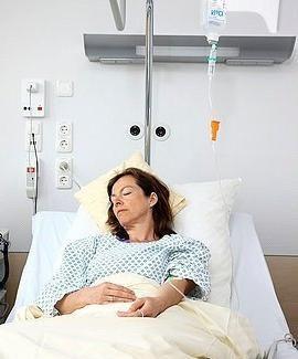 хроническое воспаление придатков лечение