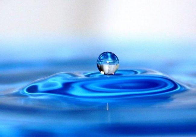 Синий цвет в психологии людей
