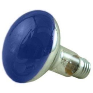 Синяя лампа - прибор а.в. Минина