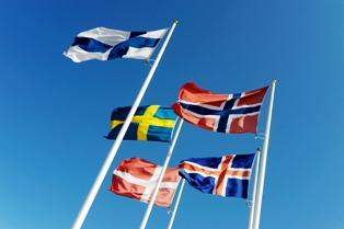 Скандинавские страны: общее историческое и культурное наследие