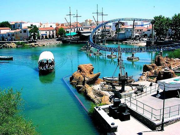 Сказочный диснейленд в испании: «порт авентура» - отдых для всей семьи