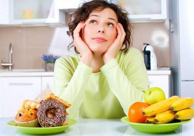 сколько человек должен употребить калорий в день для