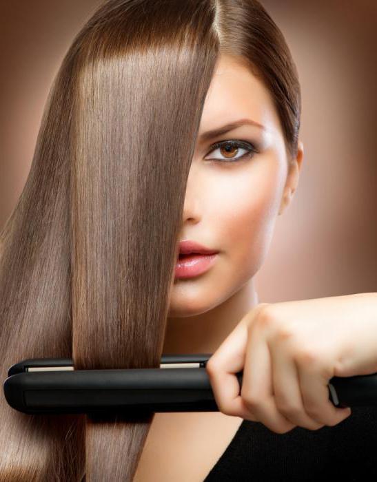 сколько держится кератиновое выпрямление волос
