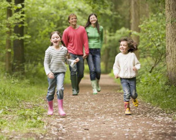 быстрая ходьба сколько сжигает калорий