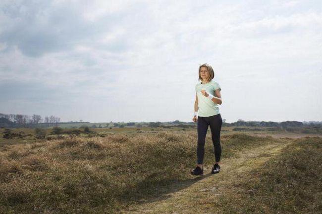 интенсивная ходьба сколько сжигает калорий