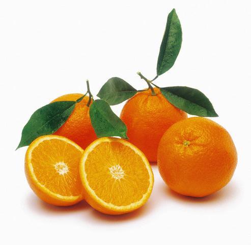 сколько калорий в одном апельсине