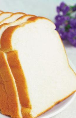 Сколько калорий в белом хлебе и так ли это плохо
