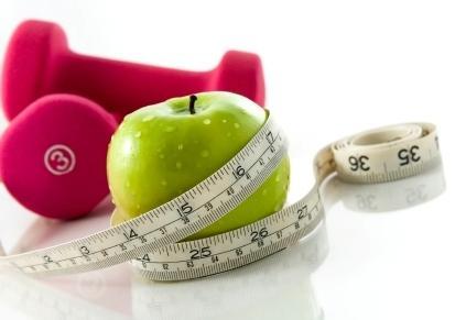 Сколько ккал в яблоке, только снятом с ветки?