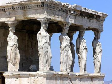 туристические туры в грецию