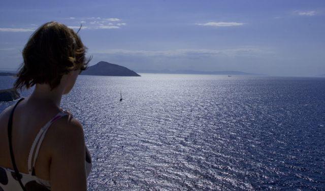 пляжные туры в грецию