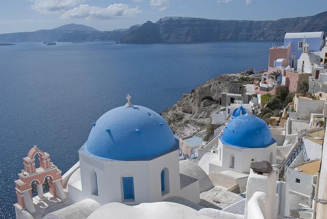 Сколько стоит виза в грецию и как ее получить?