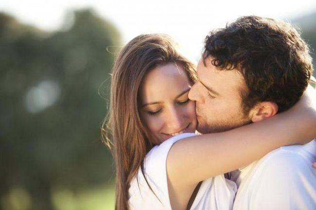 сколько сжигается калорий при поцелуе