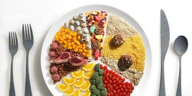 Сколько тратится калорий в состоянии спокойствия человека