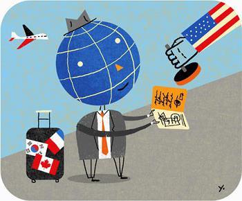 Скоро за границу, а вы не знаете, где оплатить госпошлину за загранпаспорт?