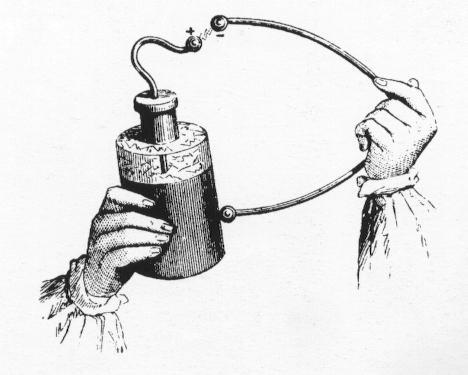 Сложный вопрос о том, кто изобрел электричество