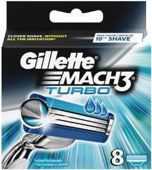 станок для бритья мужской