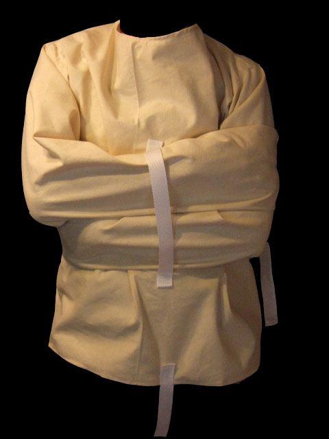 Смирительная рубашка - гуманное средство фиксации или уже история?