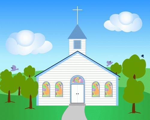 сонник к чему снится церковь