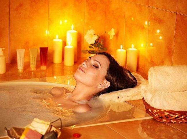 Содовая ванна для похудения. Отзывы правдивы?