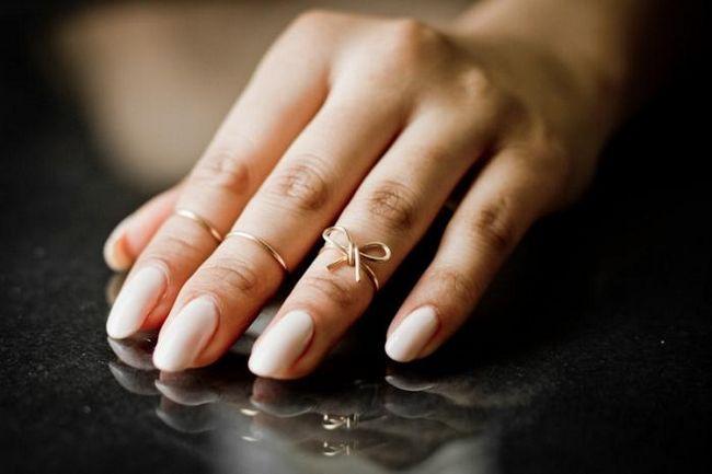 снилось на пальце обручальное кольцо