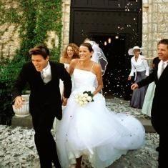 к чему снятся чужие свадьбы
