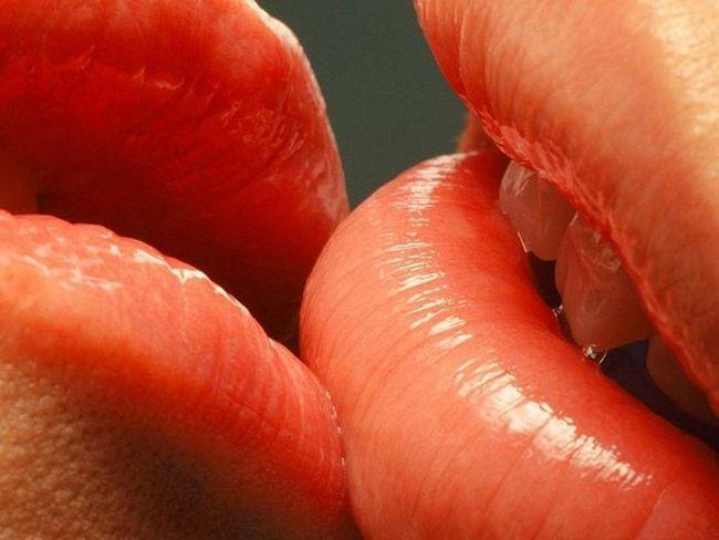 сонник поцелуи в губы