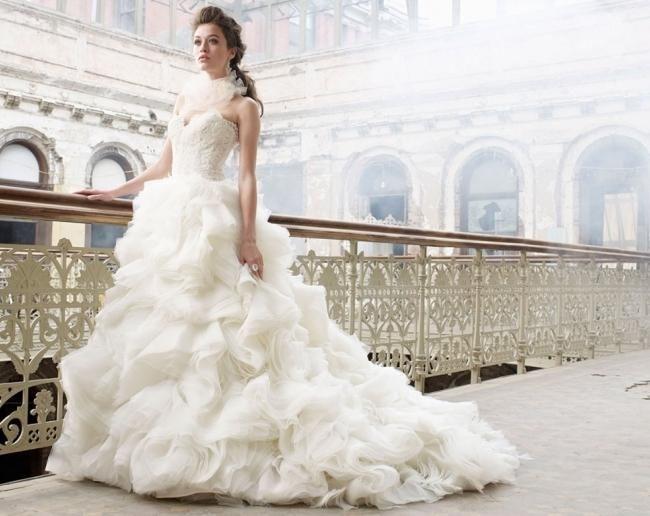 сонник к чему снится невеста