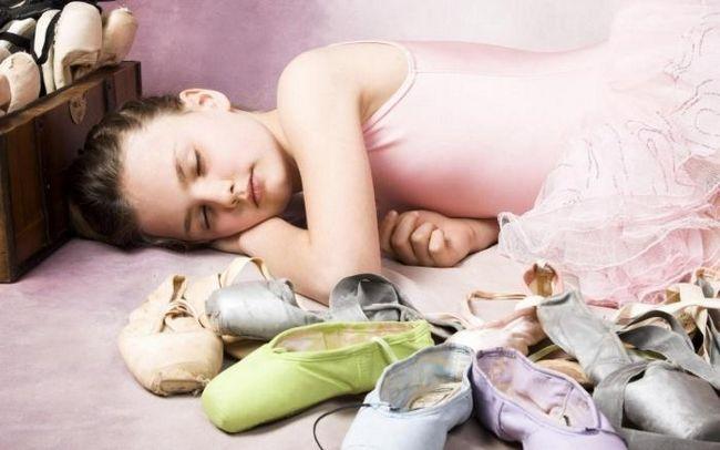 Сонник туфель - к чему снится женская обувь?