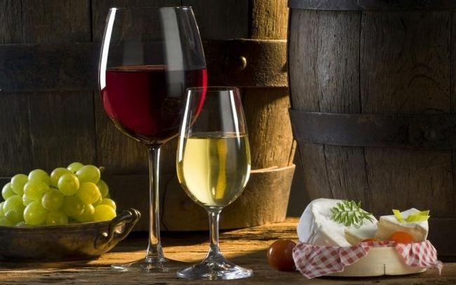 Сорта вин - как найти идеал