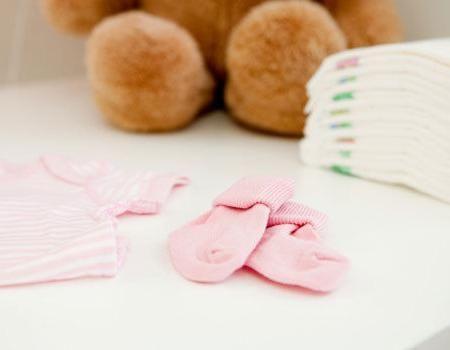 Список для новорожденного в роддом