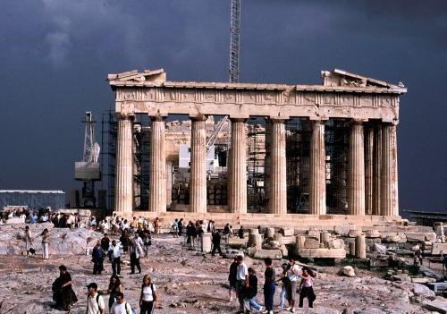 греция в картинках