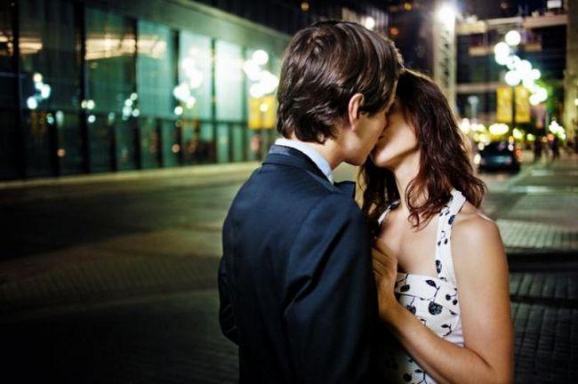 Не умею целоваться