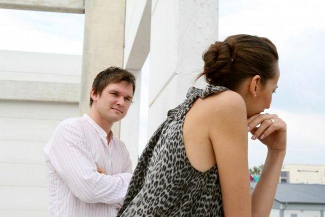 Советы девушкам. Как влюбить в себя мужчину-деву