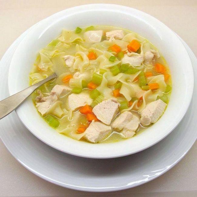 Советы хозяйке: как варить суп в мультиварке