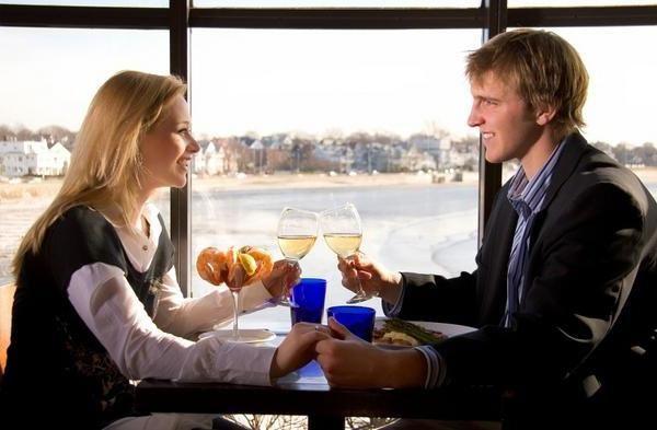 Советы парням: как вести себя на первом свидании правильно