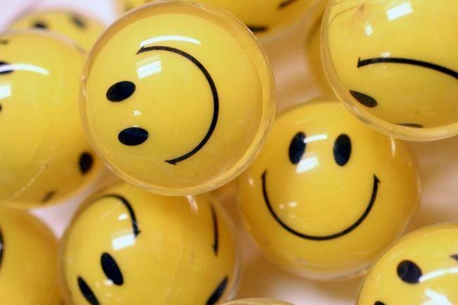 Советы позитивного человека, или как поднимать себе настроение