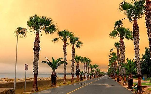 Советы туристам: что с собой взять на кипр