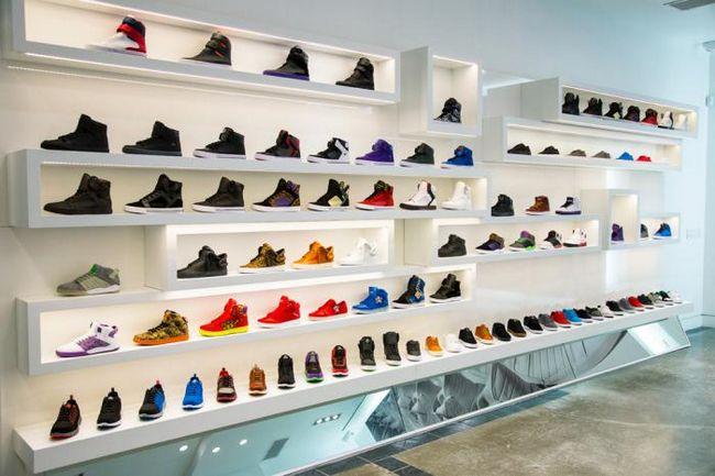 магазин специализированной одежды