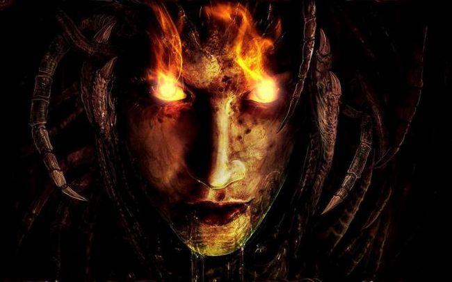 список демонов ада имена