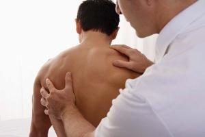 упражнения для плечевого сустава