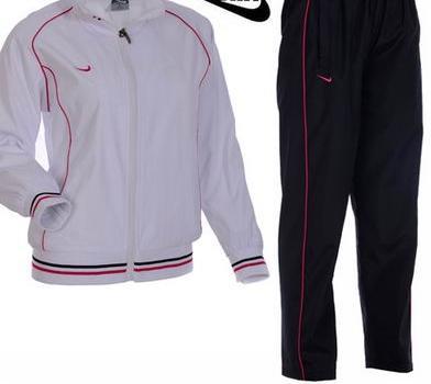 Спортивные костюмы nike - всегда стильные и практичные