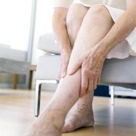 Средство от припухлостей: мазь от отеков ног