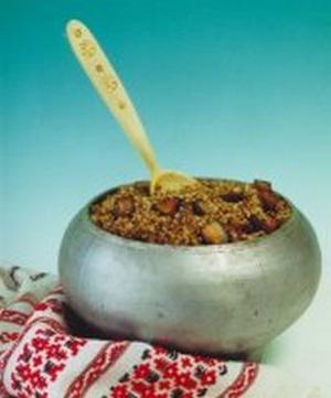 гурьевская каша старинный рецепт