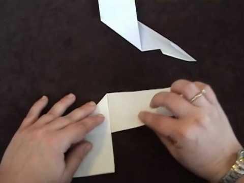 Статья расскажет вам о том, как делать сюрикен из бумаги