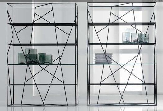 Изготовление стеклянных витрин