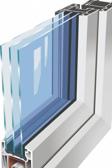 стеклопакеты энергосберегающие