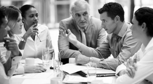 стили управления организацией