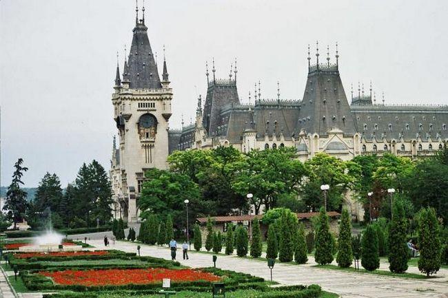 Столица молдавии - кишинев