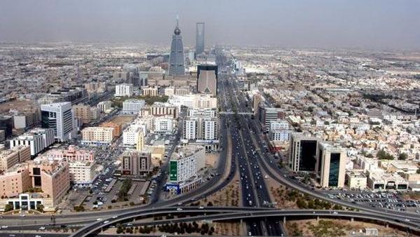 Столица саудовской аравии - эр-рияд